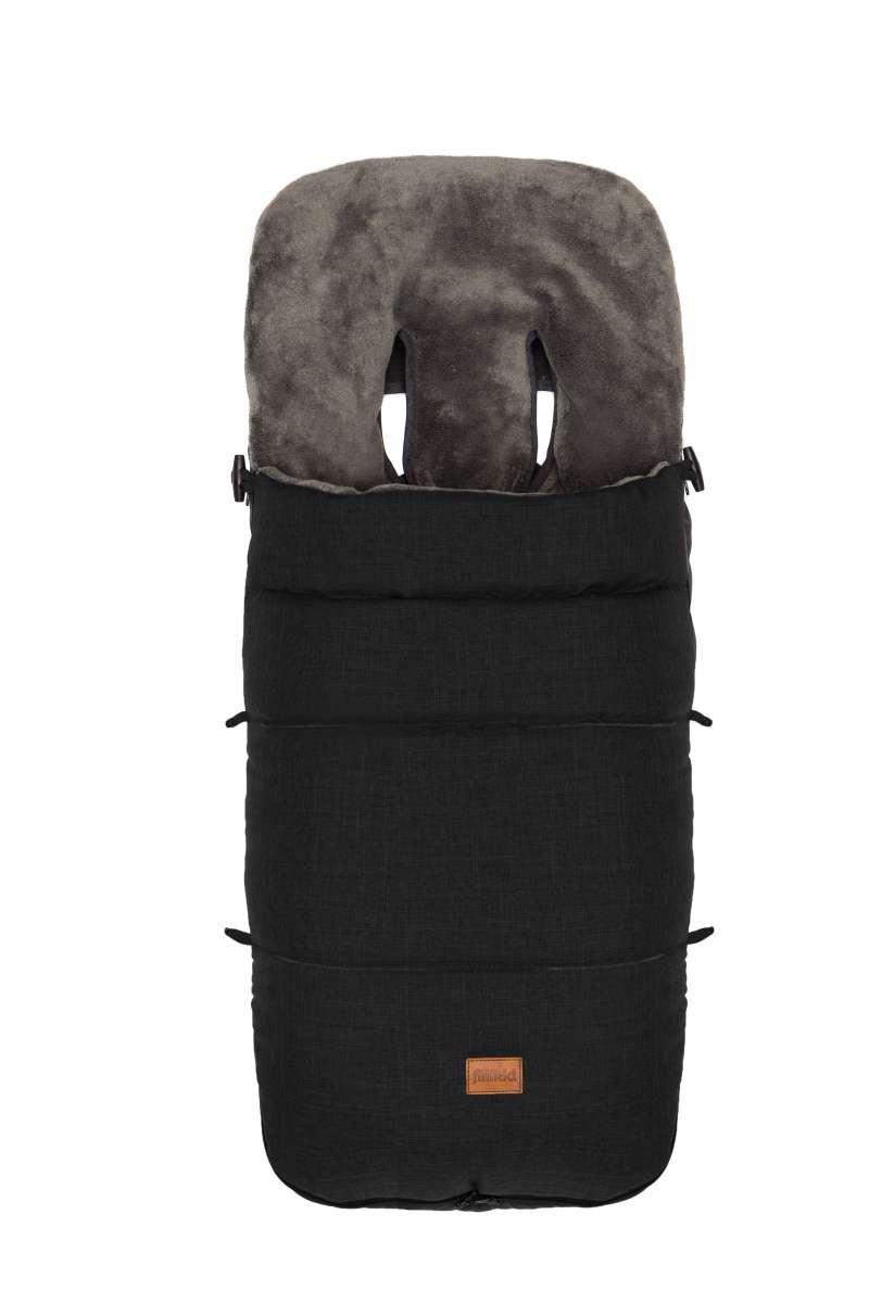 Fillikid Sleeping Bag Kinley Bērnu ziemas siltais guļammaiss 105 x 50 cm