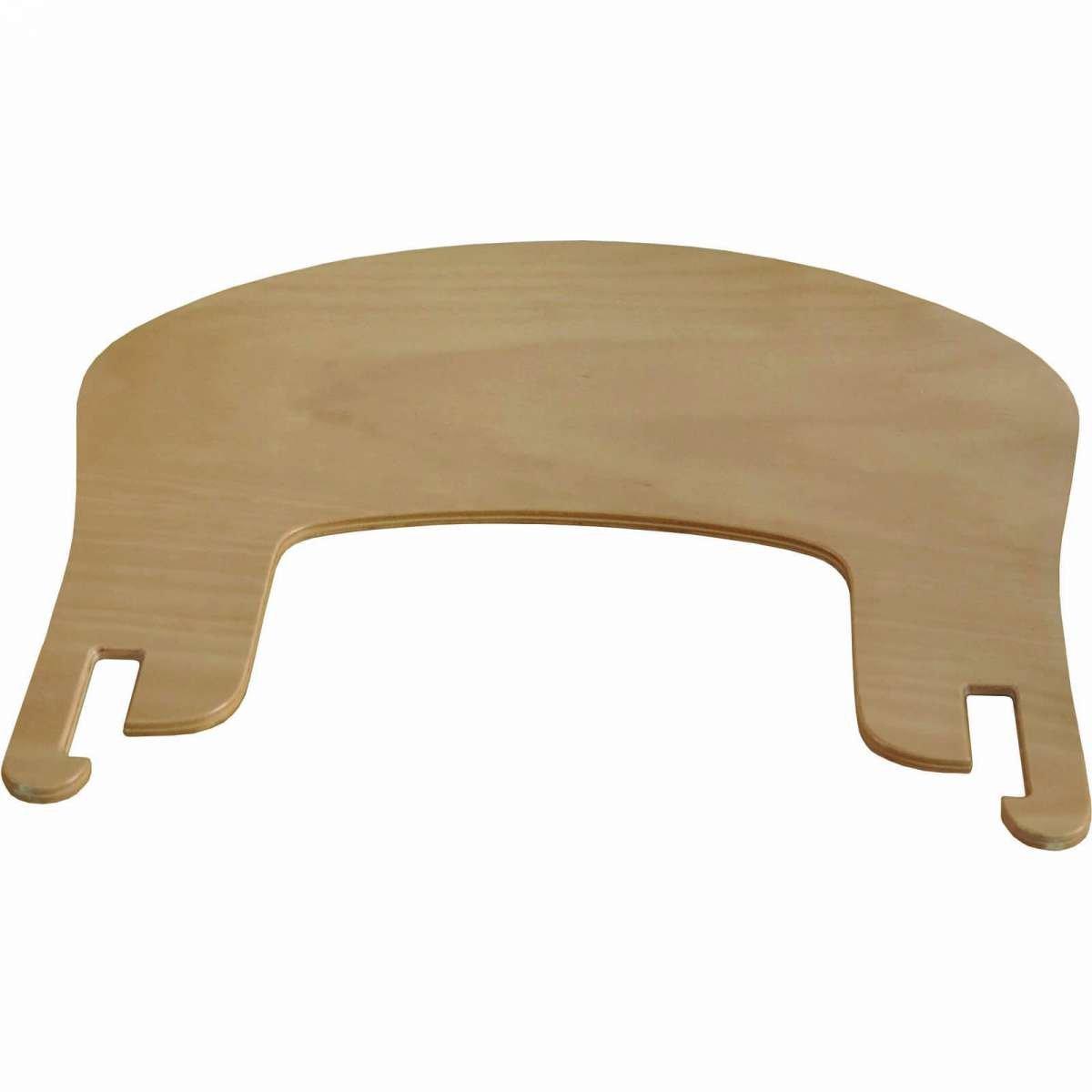 Fillikid Tabel plate Barošanas krēsla MAX paplāte