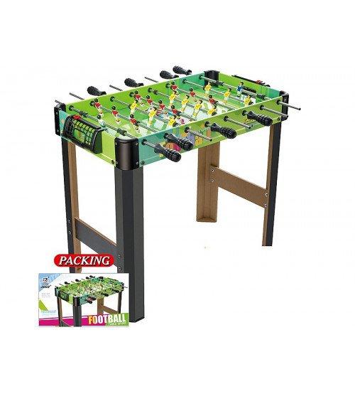 Futbola galds 71x68x36 cm 514331