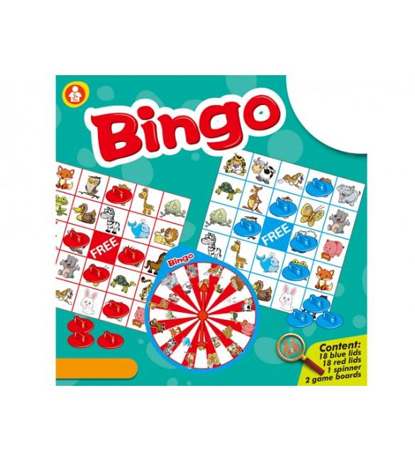 Galda spēle MINI BINGO 7141802