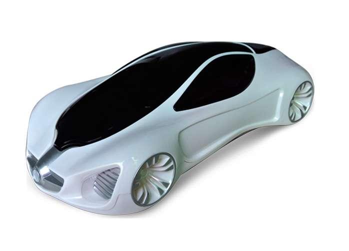 Gerardo's Toys Dancing Car Radiovadāmā mašīna