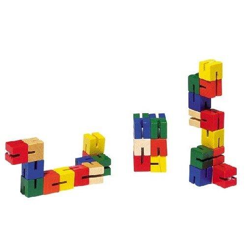 Goki Kubu puzle