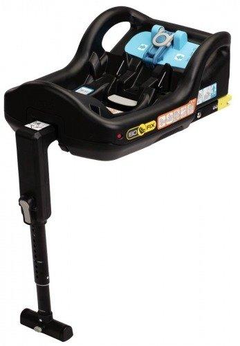 GRACO ISOFIX SNUGFIX Autokrēsliņa bāze