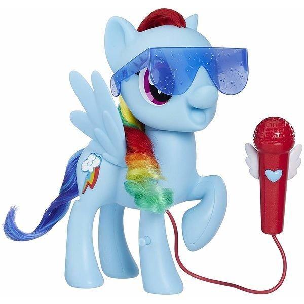 Hasbro My Little Pony Dziedošais ponijs