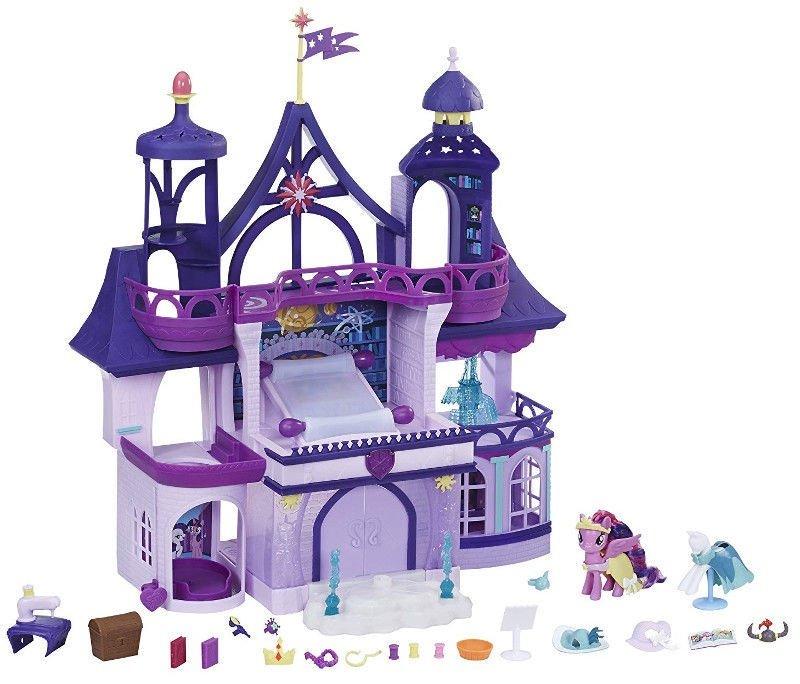 Hasbro My Little Pony Magical school of friendship Twilight Sparkle Maģiskā draudzības skola
