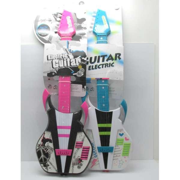 I-Toys Bērnu ģitāra seši stīga soma