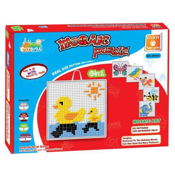 I-Toys Mosaic