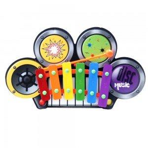 I-Toys  Muzikāla rotaļlieta ksilofons