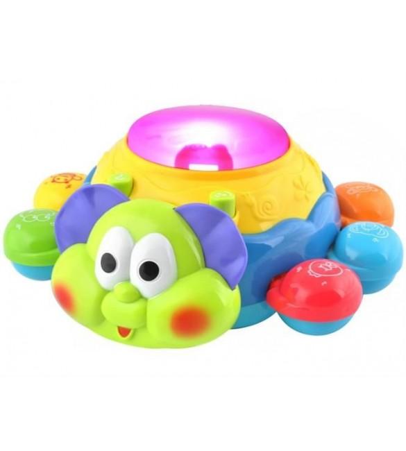 Interaktīva rotaļlieta Bitīte 2905