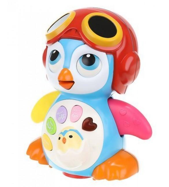 Interaktīvais pingvīns 9500