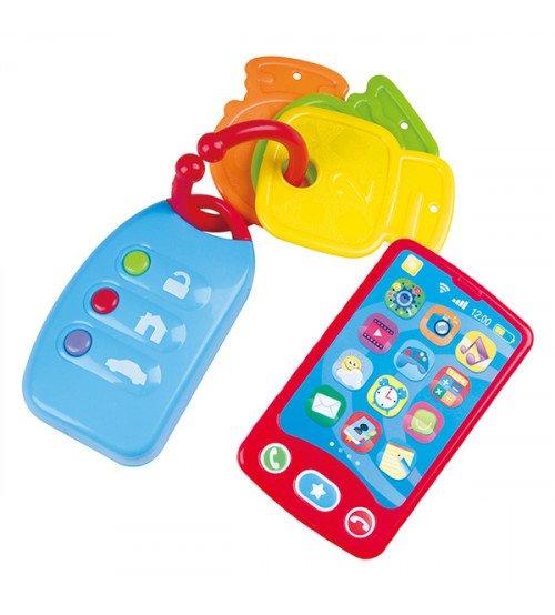 Interaktīvais telefons CB44565