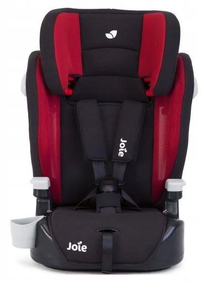 Joie Elevate Cherry Bērnu autosēdeklis 9-36 kg