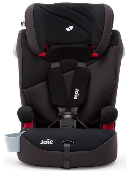 Joie Elevate Two tone black Bērnu autosēdeklis 9-36 kg