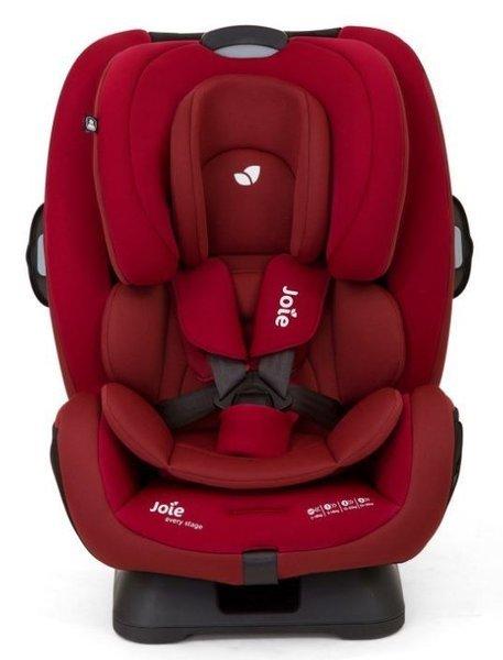 Joie Every Stage Cranberry Bērnu autosēdeklis 0-36 kg