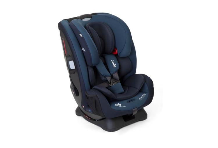 Joie Every Stage Deep sea Bērnu autosēdeklis 0-36 kg