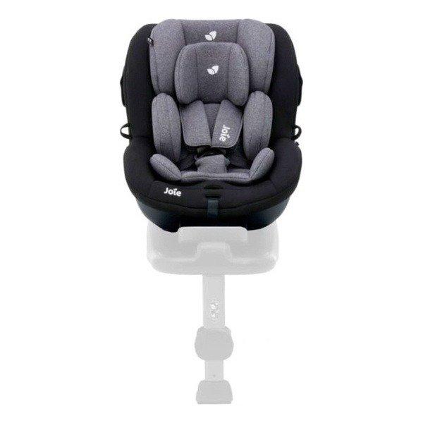 Joie I-Anchor Advance Two Tone Black Bērnu autosēdeklis 0-18 kg