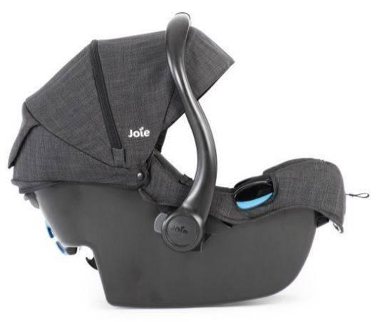 Joie I-Gemm Ember Bērnu autosēdeklis 0-13 kg