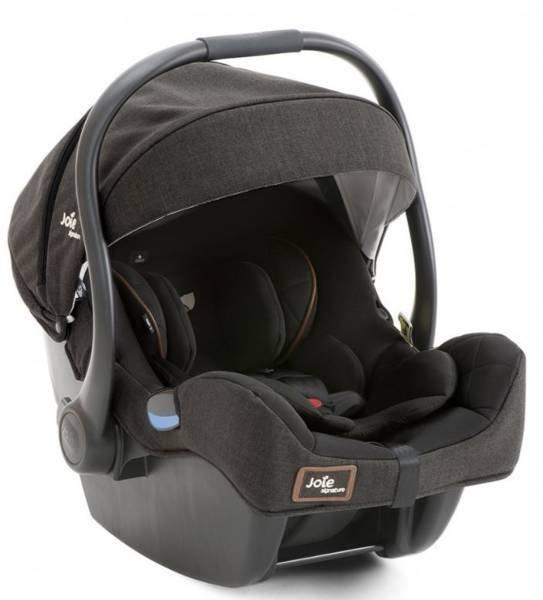 Joie I-Gemm Signature Bērnu autosēdeklis 0-13 kg