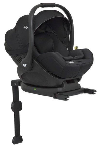 Joie I-Level Coal Bērnu autosēdeklis 0-13 kg + Isofix bāze