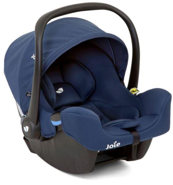 Joie I-Snug Deep sea Bērnu autosēdeklis 0-13 kg