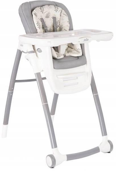 Joie Multiply Fern Barošanas krēsliņš 6in1