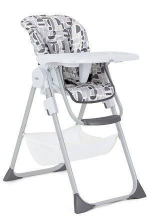 Joie Snacker Logan Barošanas krēsliņš