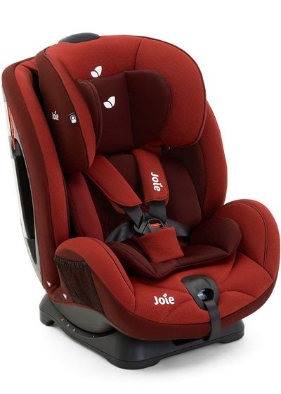 Joie Stages Cherry Bērnu autosēdeklis 0-25 kg