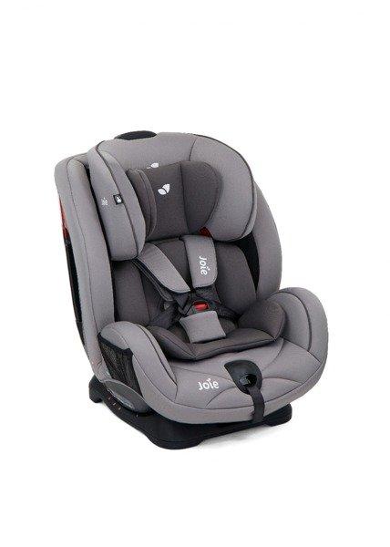 Joie Stages Grey flannel Bērnu autosēdeklis 0-25 kg