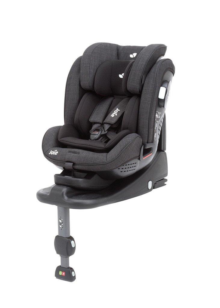 JOIE Stages Isofix + base Pavement Bērnu autosēdeklis 0-25 kg