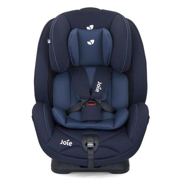 Joie Stages Navy blazer Bērnu autosēdeklis 0-25 kg