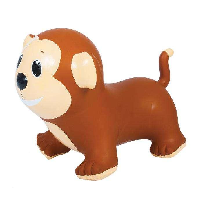 Jumpy Hopping Monkey Bērnu lēkājamais pērtiķis