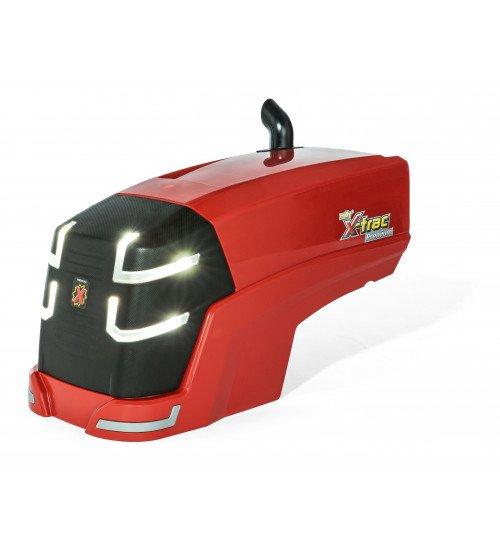 Kapots ar LED lampiņām Rolly Toys RollyX-Trac Premium traktoriem 409983