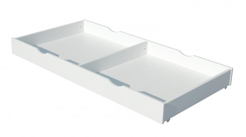 Kaste gultas veļai Troll white ACS-LD0004