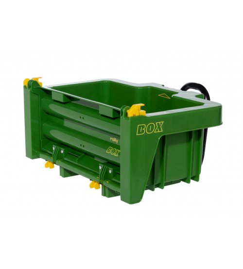 Kaste piekarināma traktoriem rollyBox 408931 Vācija