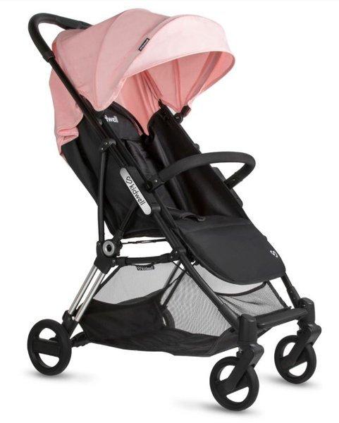 Kidwell Flash Pink Sporta rati