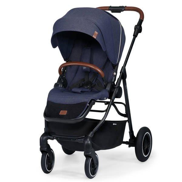 Kinderkraft All Road Imperial Blue Sporta rati