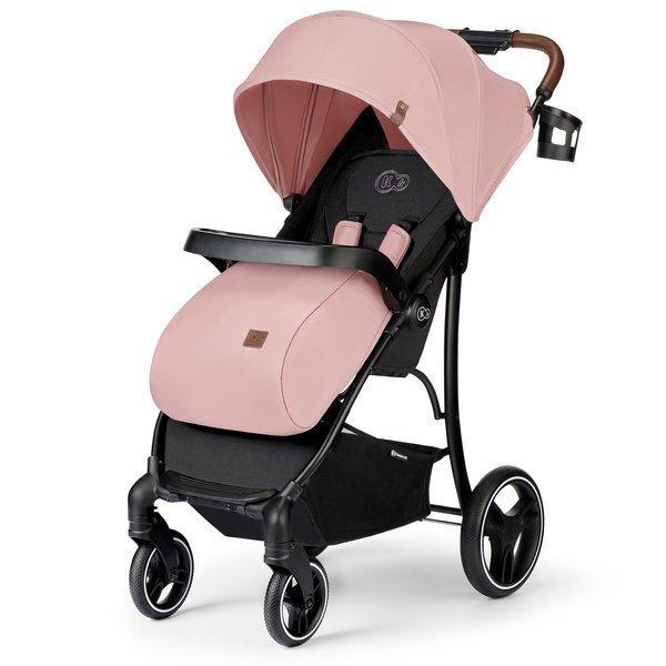 Kinderkraft Cruiser LX Pink Sporta rati