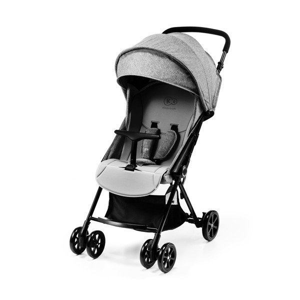 Kinderkraft Lite Up Grey Sporta rati