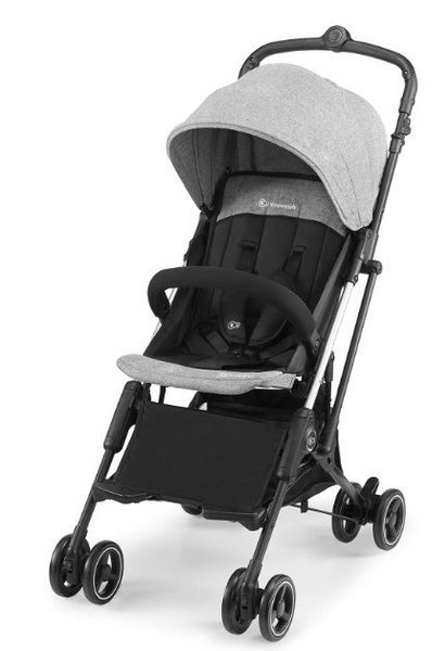 Kinderkraft Mini Dot Grey Sporta rati