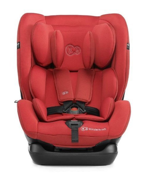 Kinderkraft Myway Red Bērnu autosēdeklis 0-36 kg