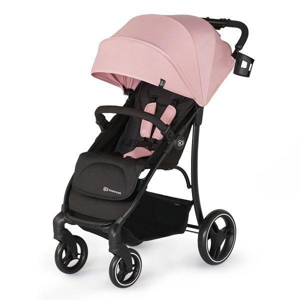 KinderKraft Trig Pink Sporta rati