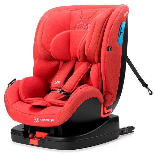 Kinderkraft Vado Red Bērnu autosēdeklis 0-25 kg