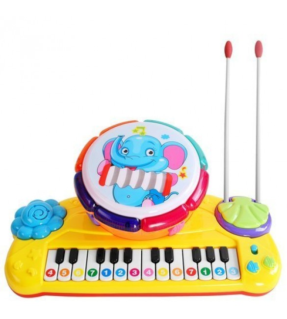 Klavieres ar bungām 9450