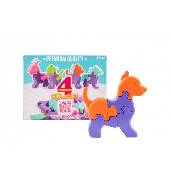 Kluči-puzle 3D H5101