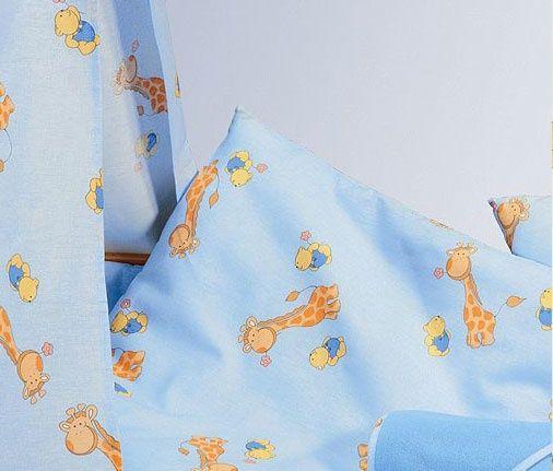 KLUPS Kokvilnas gultas veļas komplekts divdaļīgs no 4 daļām