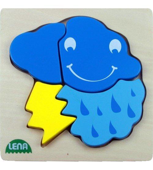 Koka puzzle Makonis Lena L32130-4
