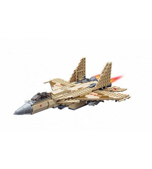 Konstruktors armijas lidmasīna 339 elementi 6+ KB84021