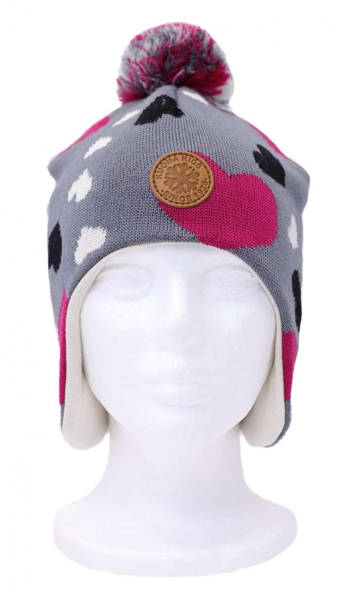 Kuoma Riemu Bērnu siltā cepure