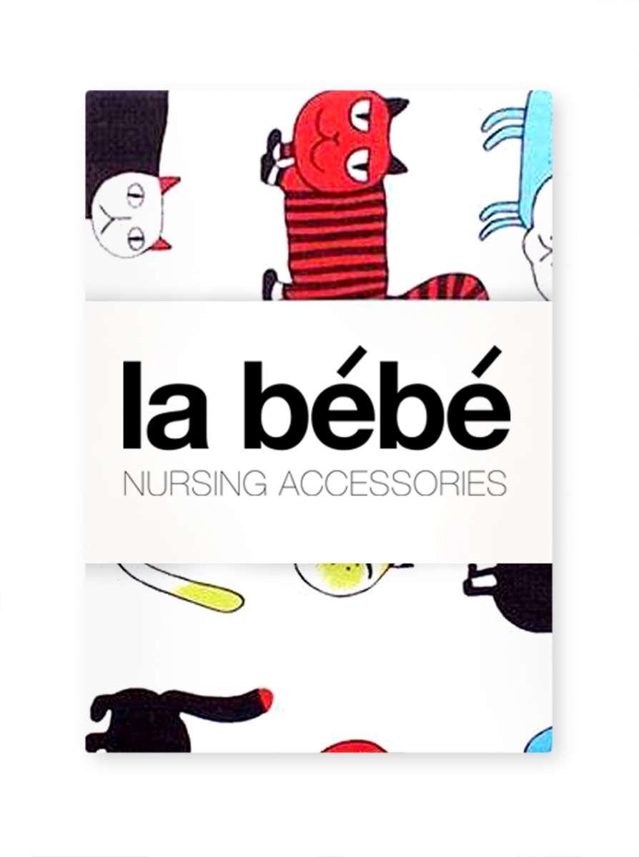 La Bebe Nursing Coton Satin Cats Kokvilnas, Satīna Autiņu komplekts 75x75 cm