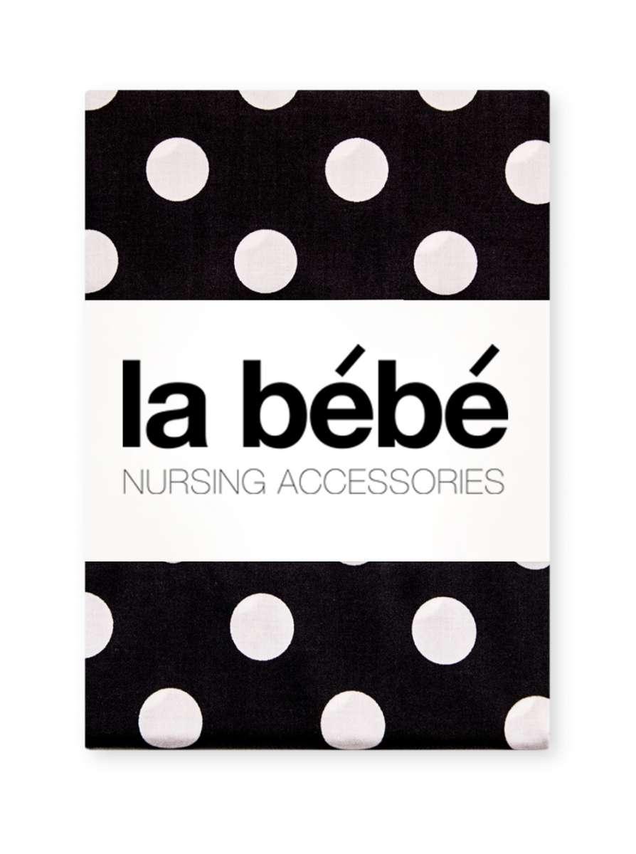 La Bebe Nursing Kokvilnas, Satīna Autiņu komplekts 75x75 cm